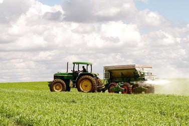 Produção de máquinas agrícolas sobe 40% em setembro, vendas aumentam 17%
