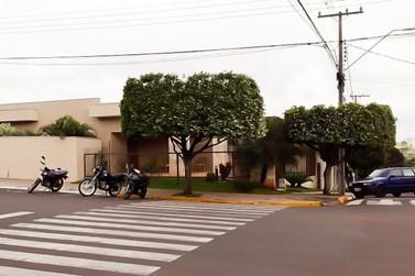 Residência é furtada no centro de Cruzeiro do Oeste