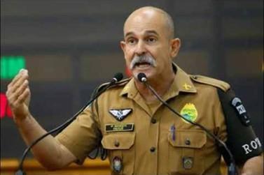 Sargento Fahur é o paranaense mais votado para a Câmara Federal