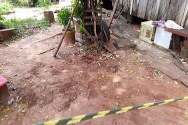 Homem é agredido até a morte em Cruzeiro do Oeste