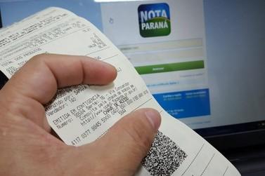 Prazo para transferir créditos do Nota Paraná termina nesta sexta-feira