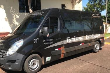 7º BPM Apreende veículo de turismo carregado com cigarros em Tapejara