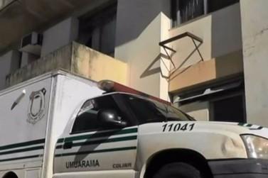 Corpo com marcas de tiros é encontrado na estrada Pavão, em Umuarama