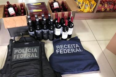 Dono de conveniência é preso pela PF por clonagem de veículo oficial em Umuarama