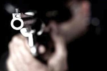 Família é feita refém por duas horas durante assalto em Francisco Alves