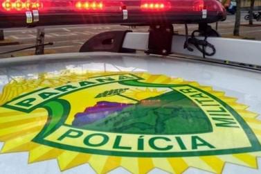 Gêmeos são presos com arma de fogo e munições em Paranavaí