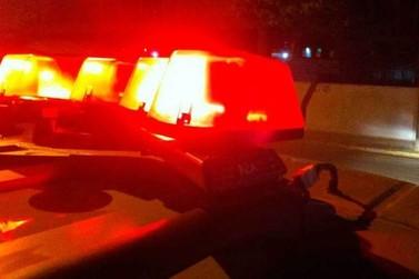 Homem de 25 anos é preso transportando drogas em ônibus, em Umuarama