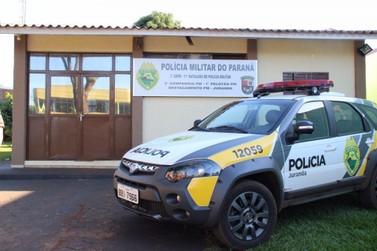 Homem é preso suspeito de mostrar partes íntimas para crianças em Juranda