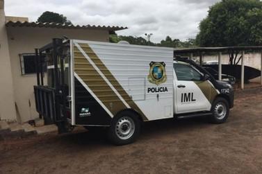Homem que espancou e matou idosa é encontrado morto na Delegacia de Loanda