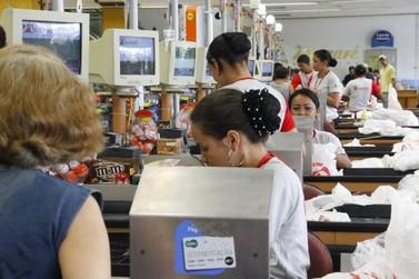Semana começa com 127 oportunidades de emprego em Umuarama