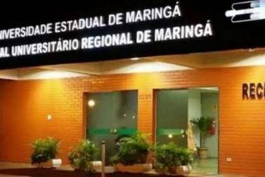 Bebê de sete meses morre de meningite em Maringá