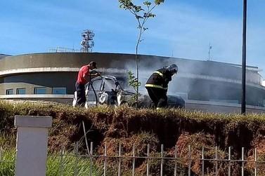 Bombeiro Civil de Cruzeiro do Oeste: Inconstitucional ou não?