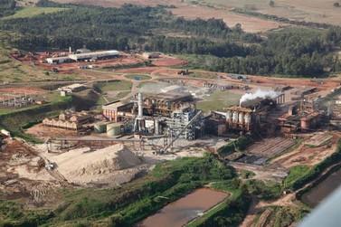 Usina Santa Terezinha, do Paraná, pede recuperação judicial
