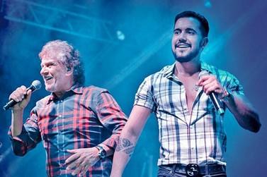 Dia dos Namorados em Umuarama terá show com Mato Grosso e Mathias