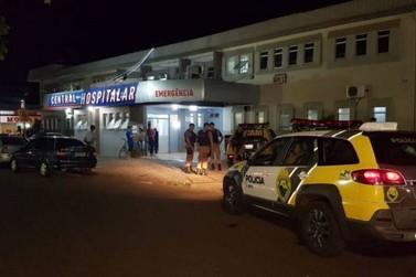 Idosa morre baleada com tiro acidental disparado por noivo da neta