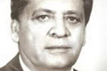 Morre ex-prefeito de Cruzeiro do Oeste, José de Castro