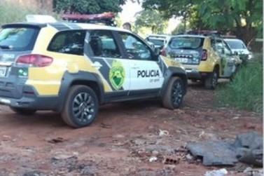 Mulher é encontrada morta com corte no pescoço em Umuarama