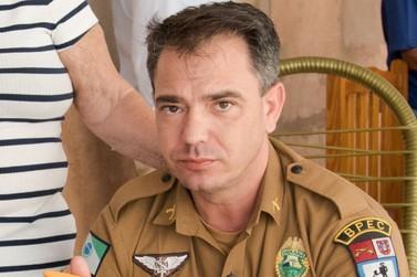 Policial militar é encontrado morto dentro de casa em Umuarama