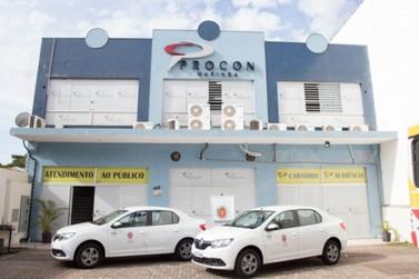Procon de Maringá aplica multa preventiva de R$ 1 milhão contra Sanepar