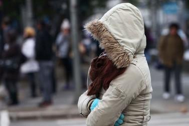 Paranaenses devem se preparar para o fim de semana mais gelado do ano