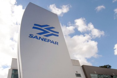 Tribunal de Contas libera aumento de 8,37% na tarifa de água da Sanepar