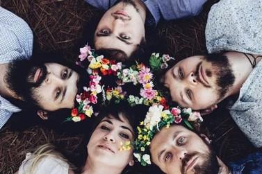A Banda Mais Bonita da Cidade faz show em Umuarama nesta quinta