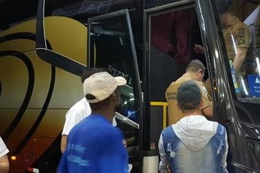 Homem é vítima de injuria racial em ônibus em Campo Mourão