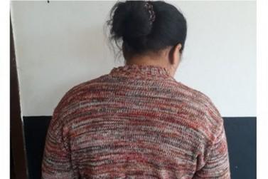 Mulher que envenenou crianças em Goioerê é presa pela Polícia Militar