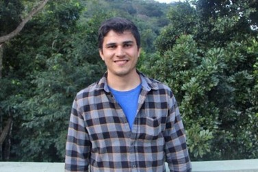 Pós-doutorado: tuneirense usa realidade virtual para ver espaços matemáticos