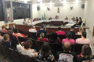 Rejeitada mais duas denúncias político administrativa contra Helena Bertoco.