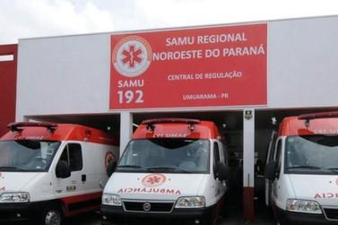 SAMU Noroeste abre PSS com vagas para Douradina