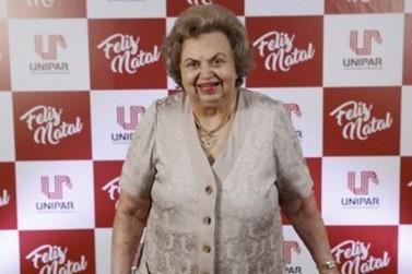 Assembleia aprova título de Cidadã Honoraria do Paraná a Dona Neiva