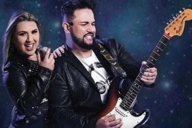 Dupla de Paranavaí canta em programa de TV na próxima segunda-feira (23)