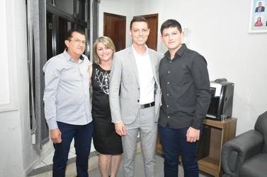 Jovem Cruzeirense recebe Moção de Aplausos por conquistas acadêmicas no exterior