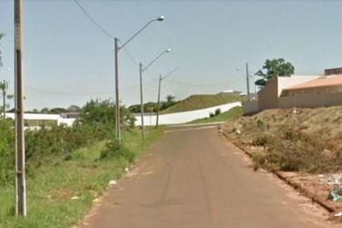 Jovem denuncia homem por assédio sexual sofrido em rua de Umuarama
