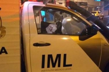 Motorista embriagado foge após bater contra veículo e matar bebê em Umuarama