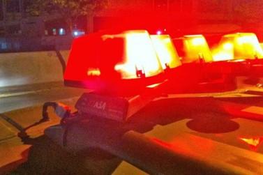Adolescente suspeito de praticar assalto é baleado pela PM e morre em Goioerê