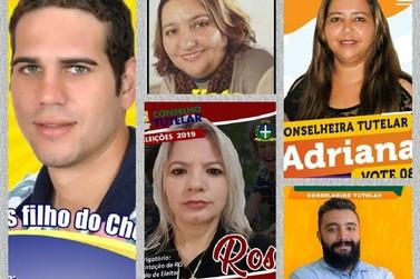 Conselho Tutelar: confira resultado da votação para Cruzeiro do Oeste