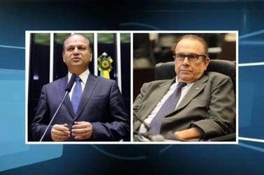 Deputado Ricardo Barros e Jonas Guimarães tem mandato cassado pelo TRE