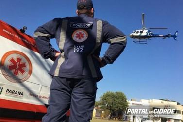 Fim do rodízio de plantões dos hospitais de Umuarama deve acontecer em janeiro