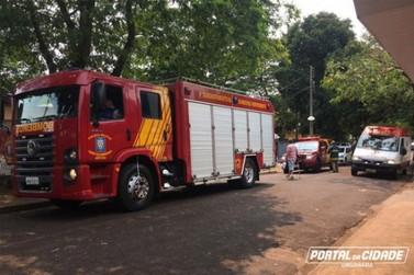Homem de 64 anos é encontrado morto em sua residência em Umuarama