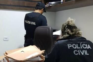 Ministério Público denuncia advogados e vereador suspeitos de fraudes em Altônia