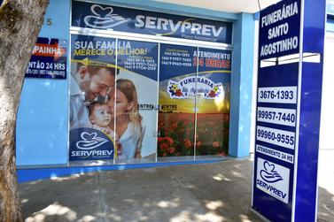 O Plano Assistencial ServPrev dá cobertura ao titular e mais 07 dependentes
