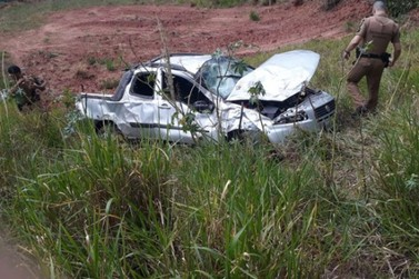 Policia prende indivíduo logo após furtar veículo em Cianorte