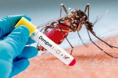 Três municípios paranaenses estão em epidemia de dengue
