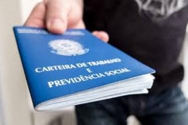 Vagas de Emprego na Agência do Trabalhador de Cruzeiro nesta terça (01)