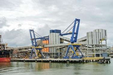 Capacidade de movimentação de granéis vai crescer 140% em Paranaguá