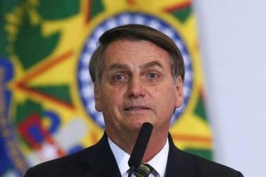 Manifestação em apoio ao governo Bolsonaro será realizada em Umuarama