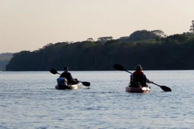 Rio Paraná vai ganhar a maior trilha aquática do mundo com passagem pela região