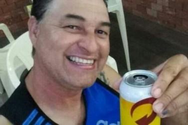Homem de 40 anos morre em acidente de trabalho em Perobal